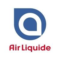 Logo Air liquide client Cephi